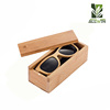 2018 Custom Handmade Bamboo Sunglasses Polarized