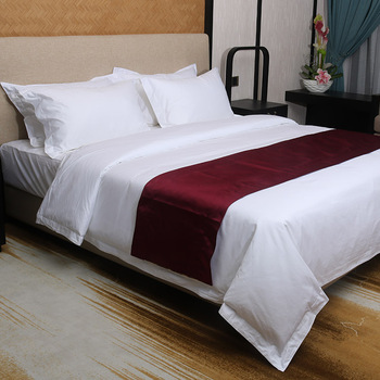 Hotel Collection Cotton Sateen 3 Piece Duvet Cover Set In Queen