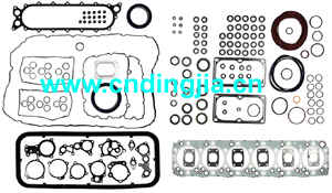 Full Engine Gasket Set 2992259 / 2996223 / TS0004 For IVECO TRUCK Stralis