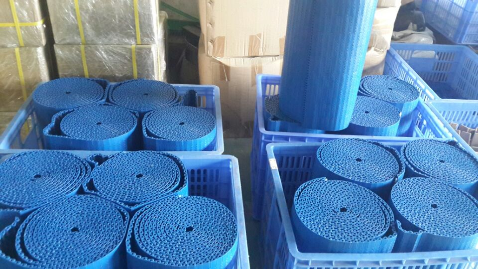 900 Flat top modular plastic belts, plastic modular conveyor belt