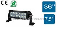 led pixel beam bar police fog bar light