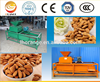 Hot Selling Almond Crushing Machine/Almond Shelling Machine/Almond Cracking Machine /+8618939580276