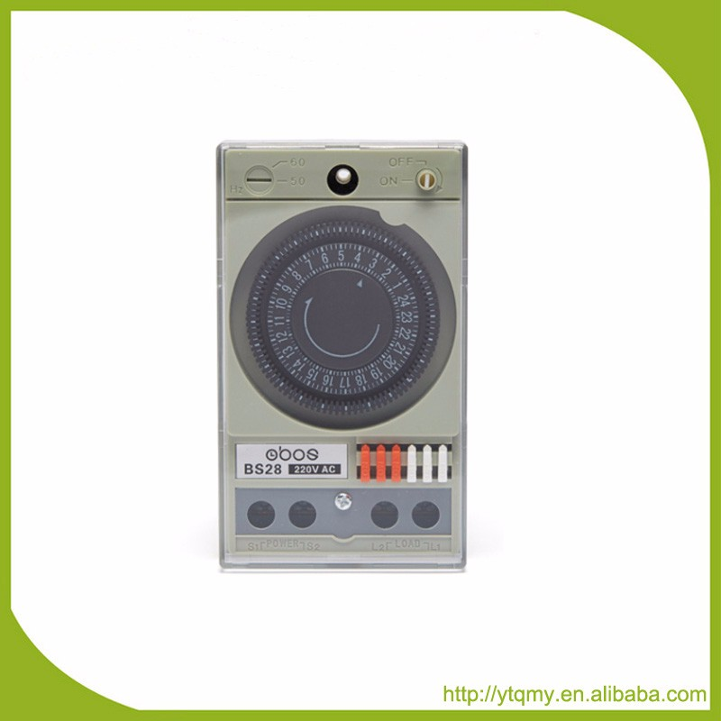 Wholesale Wall Plug With Timer