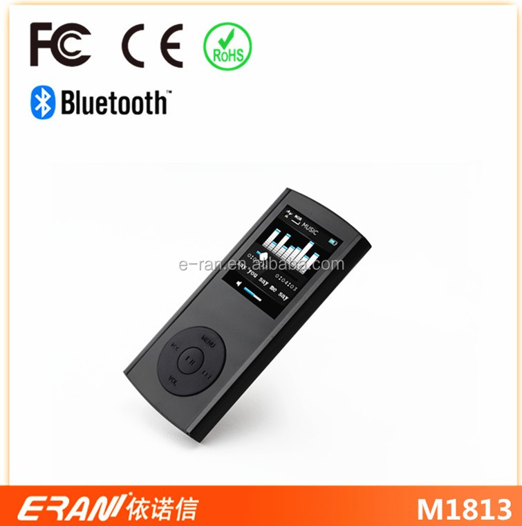 1.8 TFT mp4 hot video hd movies,mp4 multimedia player made in china