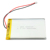 High quality rechargeable lithium polymer battery 905085 3.7v 5000mah lipo battery