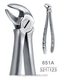 Dental supply, high quality China extracting forceps,orthodontic and adin dental implant