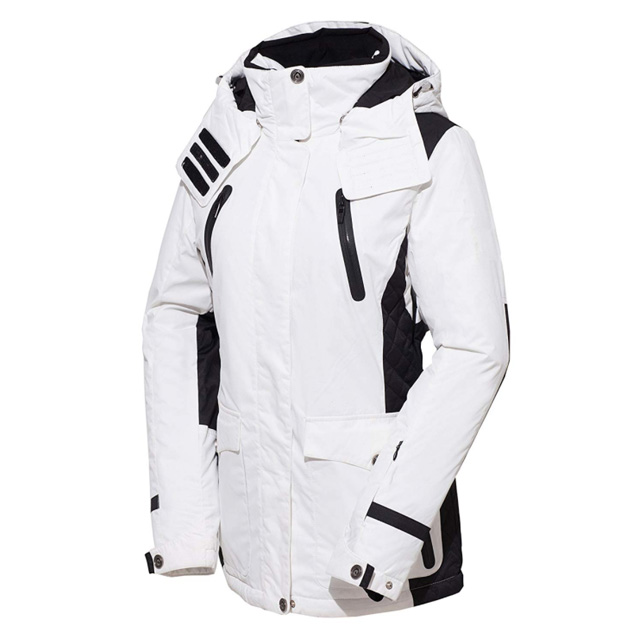 High Quality Outdoor Sports Womens Ski Clothes Snowboard Jackets