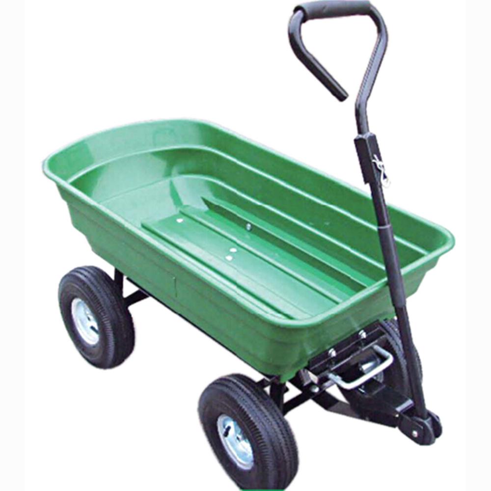 Plastic Garden Cart, Plastic Garden Cart Suppliers and Manufacturers ...