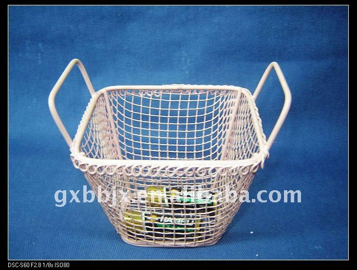 Wire Sink Basket, Wire Sink Basket Suppliers and Manufacturers at ...