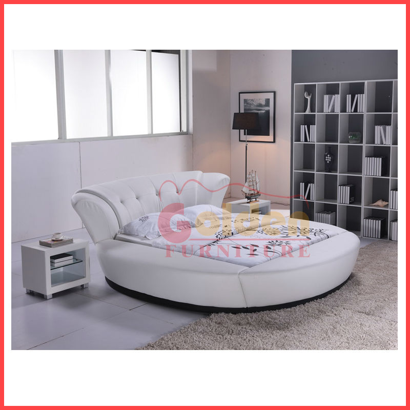 happy night billige wei e leder diamant bett f6820 bett produkt id 1594996263. Black Bedroom Furniture Sets. Home Design Ideas