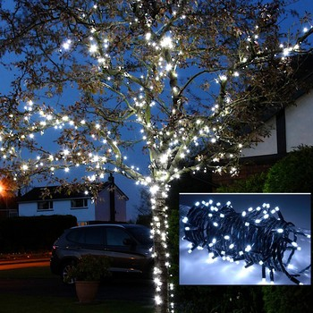 Cool Christmas Tree.Christmas Tree Decoration Cool White 10m 100leds Led Fairy Light String Buy Led Christmas String Light 10m Led Fairy Light Light String Product On