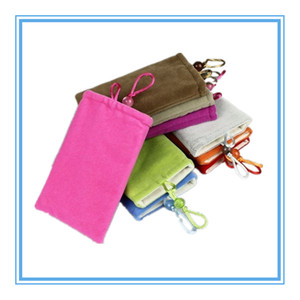 hard disk bag 9.7 inch hard disk sleeve soft felt cover for ipad wholesale
