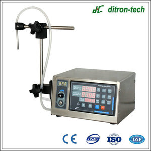 Most selling products honey tube filling machine
