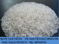 CHEAPEST LONG GRAIN WHITE 5% - 100% BROKEN RICE