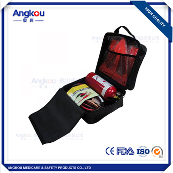Canton Fair Best Selling Product First Aid Supplies First Aid Kit ...