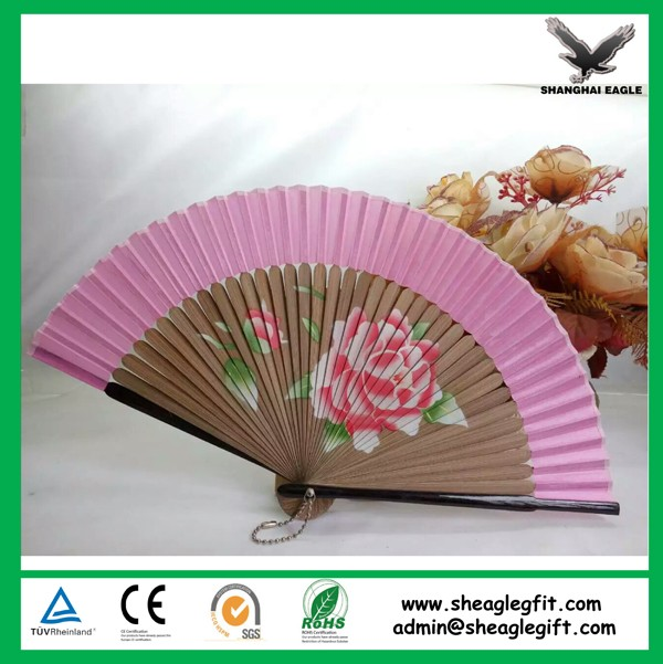 Traditional Hand Fan Custom Indian Wedding Decorations