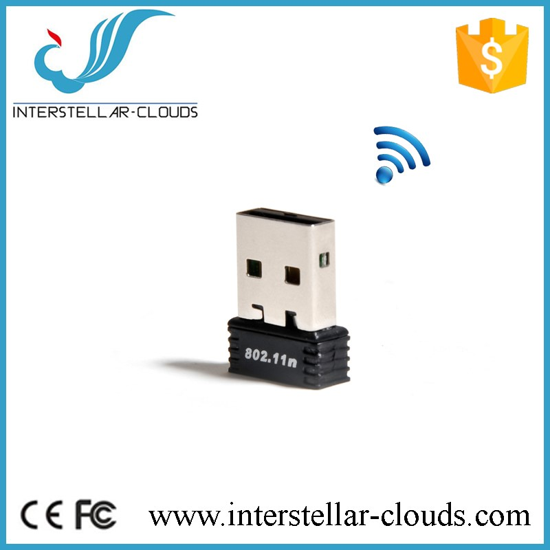 Free Sample150Mbps Wireless Usb Wifi Adapter / <strong>Tv</strong> <strong>Box</strong> <strong>Dongles</strong>