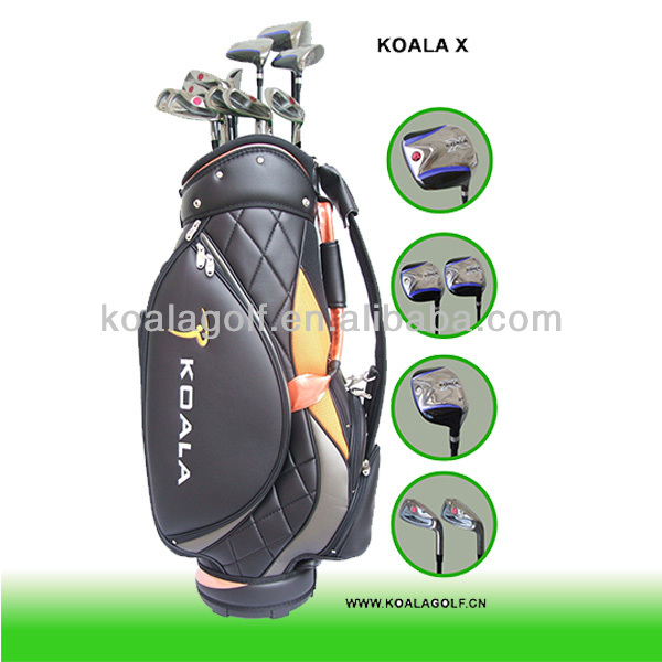 Customized Full golf set
