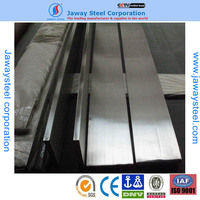 stainless steel flat bar 304L+cold rolled+bright surface has been on sale at break down price