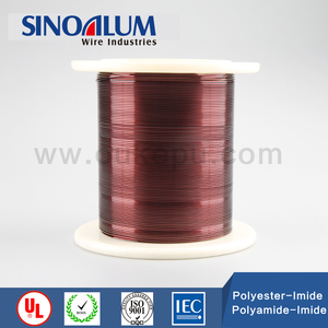 High quality machine grade coated copper wire with certificate