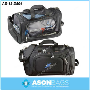 "20"" Duffel Bag With Shoe Compartment"