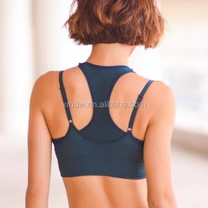 b49374ff6d Sexy Girl Sport Seamless Hot Sex Women S Sports Bra Xxx Wholesale ...