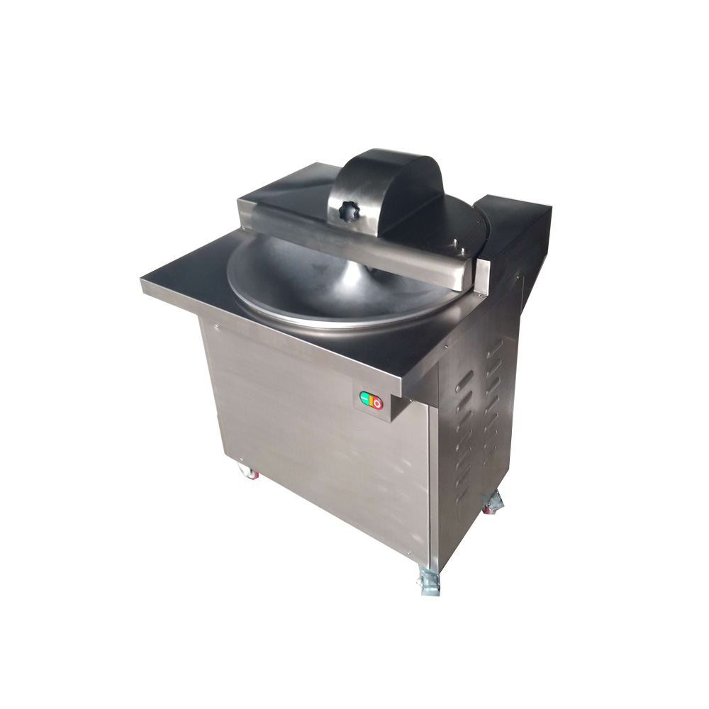 High Speed ​​5L 8L 20L 30L Fleisch Schüssel Chopper Cutter Machine