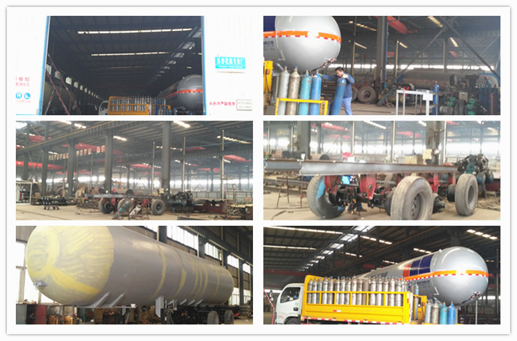 200m3 ASME standard pressure vessel 12-26mm 1.77Mpa carbon steel ethanol/alcohol/OIL and LPG storage tank