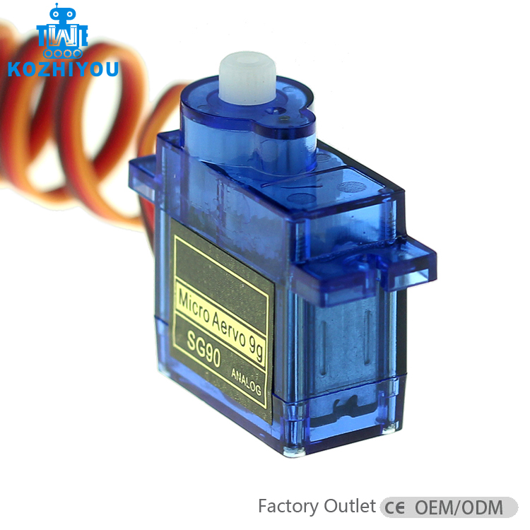 China Tower Pro Servo, China Tower Pro Servo Manufacturers and