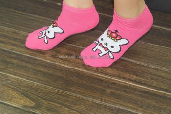 821b56383 Hello Kitty Funny Kids Ankle Socks - Buy Kids Socks,Funky Ankle ...