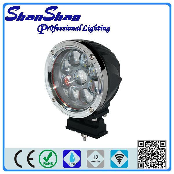 China Motorhomes Jimny Accessories 45w Cree Led Work Light Ss-1002 ...