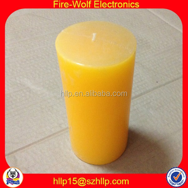 Amazing New Products 2015 easter beeswax candles specializing in the supply of Hand high -quality manufacturers