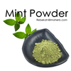 Factory Supply nature Peppermint Plant Extract/Green Mint Powder