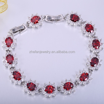 Expensive Friendship Bracelets White Gold For Women Pictures