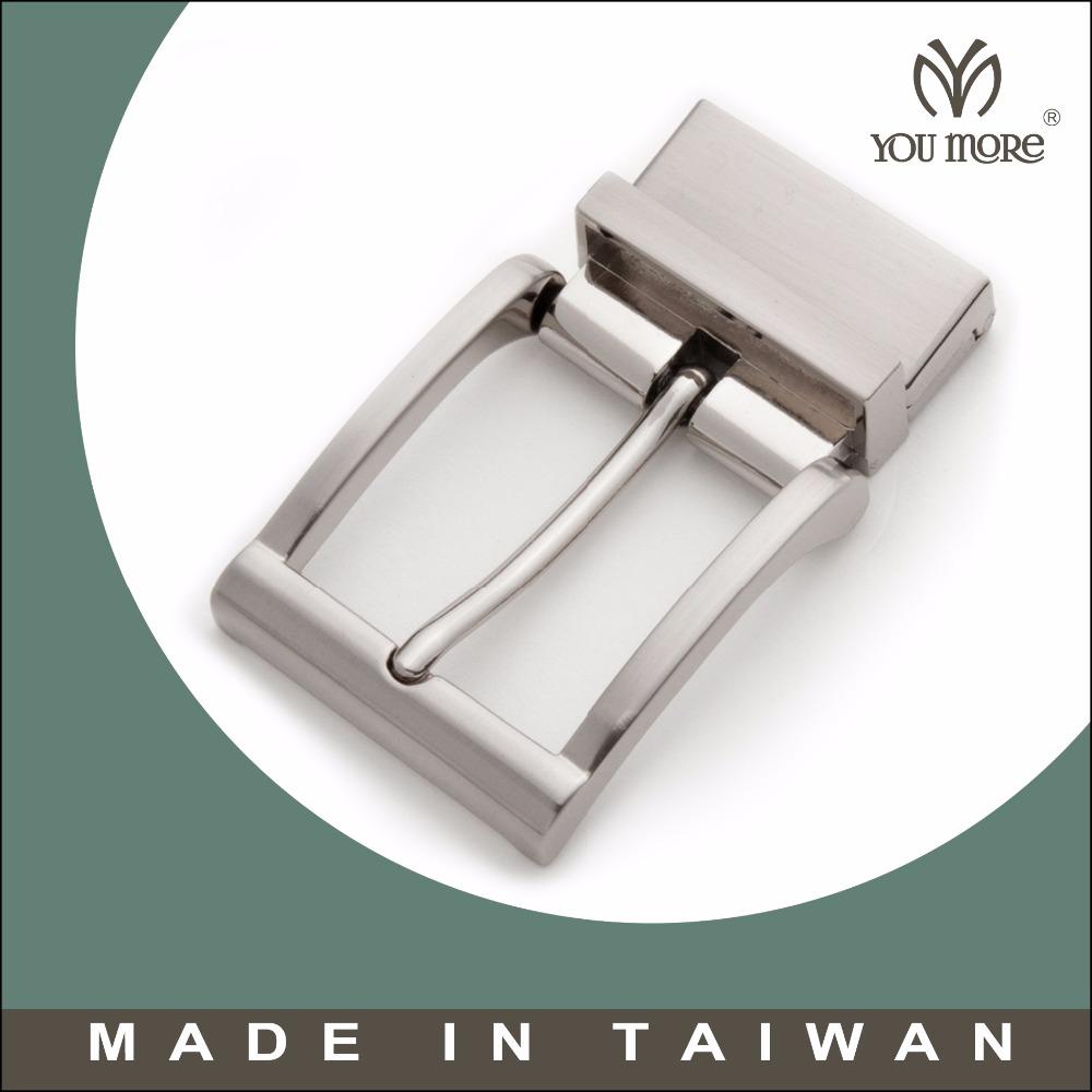 Business Man Type Reversible Wholesale Belt Buckles
