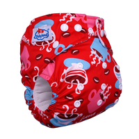 Babyland Reusable Baby Nappies Cloth Nappy Washable Diaper