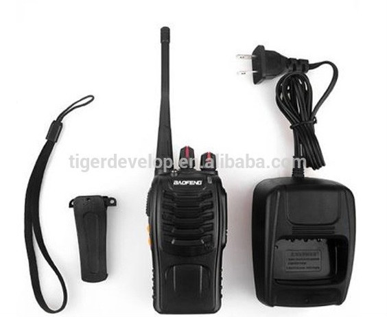 Baofeng bf-888s cheap handheld uhf walkie talkie