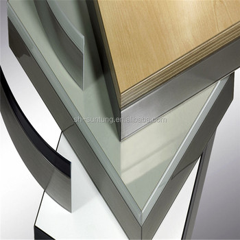 Furniture Decorative Cabinet Door 3d Edge Banding Trim,Mdf 3d Edge ...