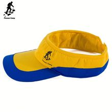 New products simple design summer caps fast delivery