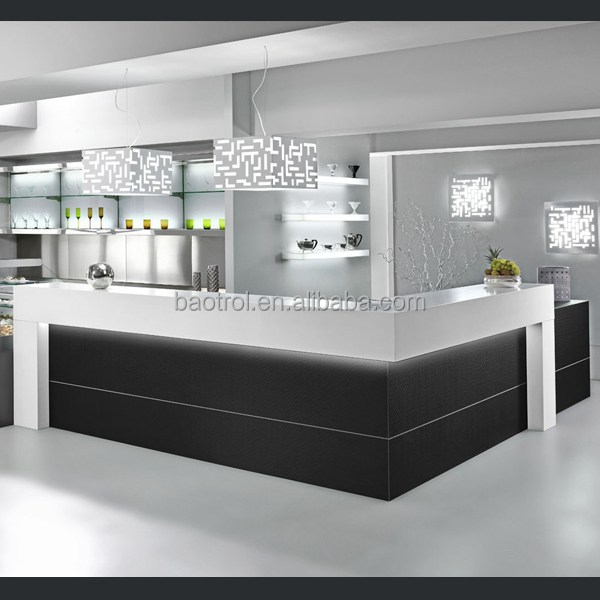 Hottest bar furniture bar counters design kitchen bar Bar counter design