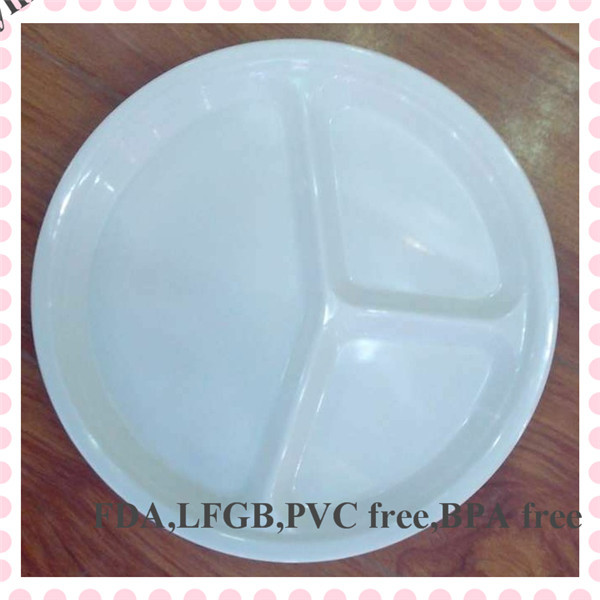 Hot sale japanese style 100% melamine lunch plate plastic lunch plates blank melamine plate & Hot Sale Japanese Style 100% Melamine Lunch Plate Plastic Lunch ...