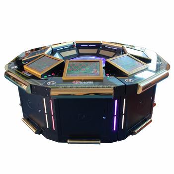 Roulette Tafel Te Koop.Hot Koop Casino Game Tafels Coin Operated Slot Elektronische