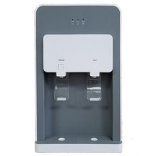 Drinkwater filter dispenser, tafel top hot en koud water dispenser