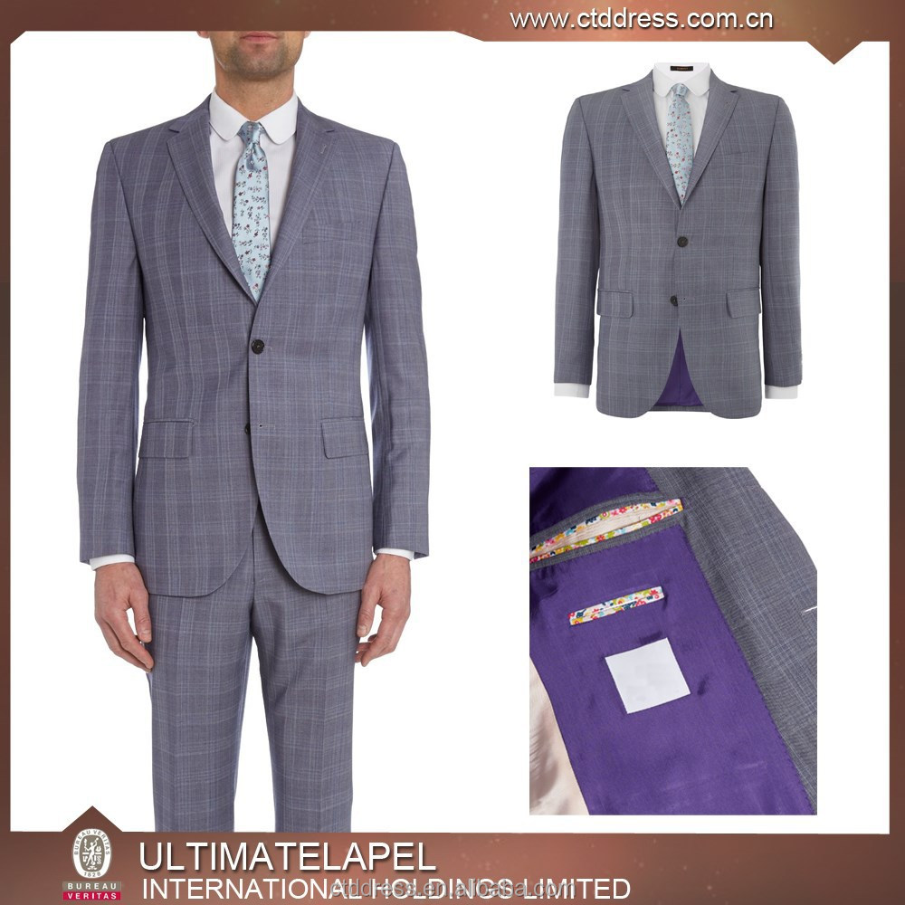 mens tailored suit,good price high quality,make for famouse brand