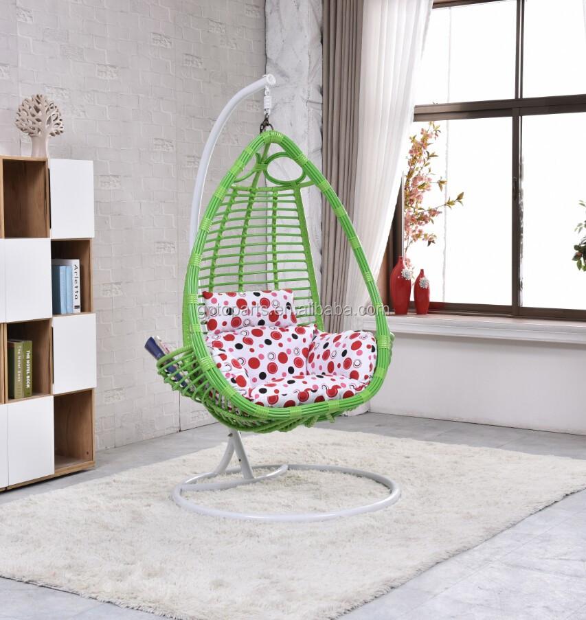 Adulte chaise de balan oire d 39 int rieur pour chambre buy chaise d 39 oscillation adulte adulte - Chaise pour chambre adulte ...