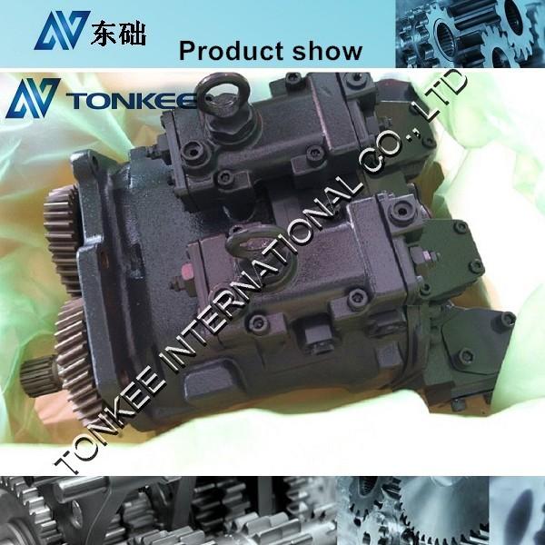 High quality HANDOK Genuine HPV102FW hydraulic piston pump for excavator ZX200, ZX210, ZX230, ZX240