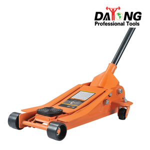 China Best air hydraulic floor jack 3ton