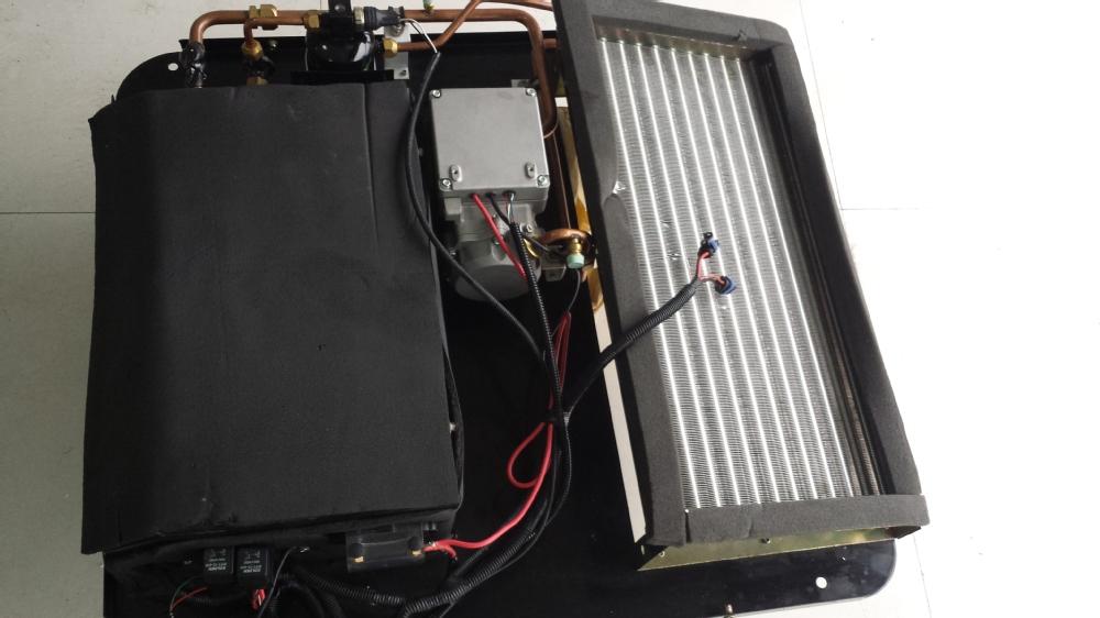 dc 12v und 24v dach elektrische klimaanlage f r lkw und transporter klimaanlage produkt id. Black Bedroom Furniture Sets. Home Design Ideas