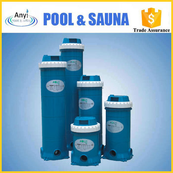 De Swimming Pool Cartridge Filter Equipment Buy Swimming