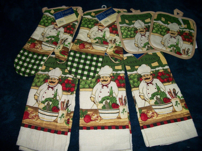 Cheap Chef Kitchen Towels, find Chef Kitchen Towels deals on ...